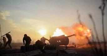Путін перевіряє реакцію Євросоюзу і США, – військовий експерт про загострення на Донбасі