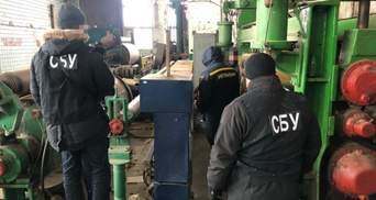 СБУ обнаружила радиоактивную угрозу на Житомирщине: фото и подробности