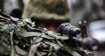 Вдалося ідентифікувати бійця, який загинув на Луганщині