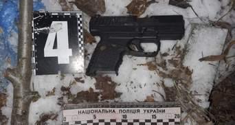Убийство за 100 тысяч долларов: новое видео резонансного преступления в Харькове