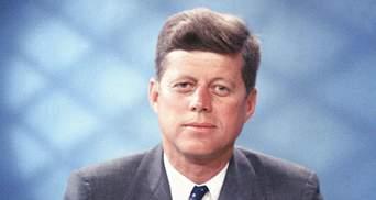 Вбивство Кеннеді міг замовити особисто Хрущов: сенсаційні подробиці