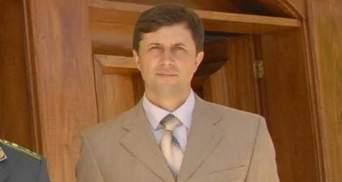 Призначили нового голову Держкосмосу