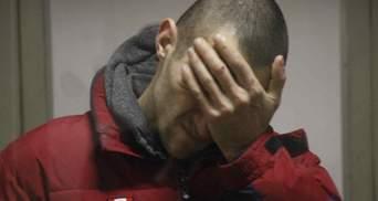 Гулял с отрубленной головой отца: одесского потрошителя отправили в психбольницу