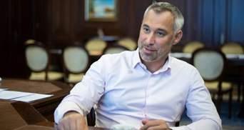 """Мы уже возвращаемся: Рябошапка рассказал о планах, """"ошибках"""" на должности и причинах отставки"""
