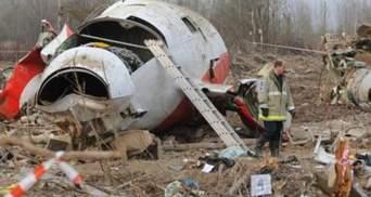На борту самолета с Качиньским сдетонировало взрывное устройство: результаты расследования