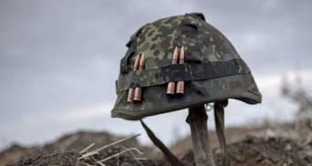 На Чернігівщині попрощались з загиблим на Донбасі Сергієм Петраускасом: відео