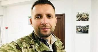 Если бы не брусчатка, кто-то никогда бы не стал замминистра, – Парасюк ответил Геращенко