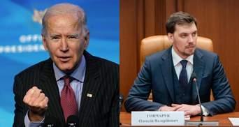 Гончарук стал любимцем США, – экс-депутат Госдумы объяснил, почему так считает