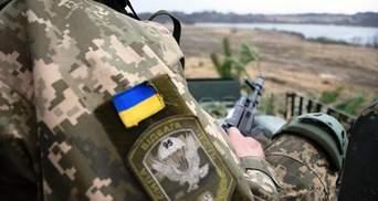Благодарность родителям за сына: солдата, обезвредившего боевика, наградят – фото 18+