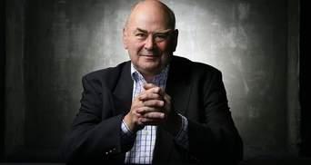 Джеймс Голлідей: австралійський маестро, який став легендою світу вина