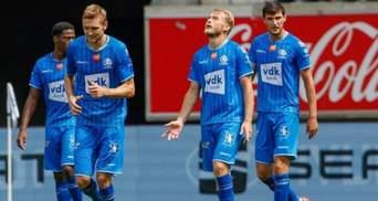 Футболисты сборной Украины Безус и Пластун покинут Гент