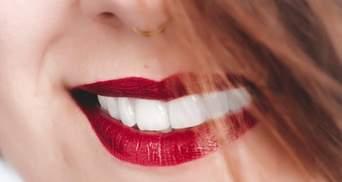 9 продуктів, які псують білизну та здоров'я ваших зубів