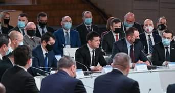 В Україні з'явиться Конгрес місцевих і регіональних влад: як це вплине на життя українців