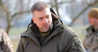 Мы тормозим важные реформы для вступления в НАТО, – экс-министр обороны