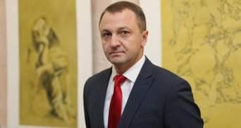 Языковой скандал с военными в Днепре: Креминь требует объяснения от Тарана