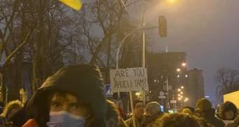 У людей вривається терпець, – громадський активіст Сініцин про акції на підтримку Стерненка