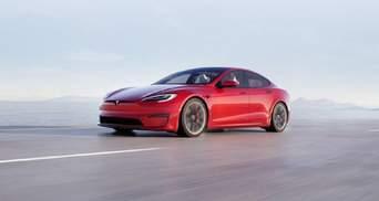 Tesla доведеться відкликати 160 тисяч автомобілів: масові випадки поломок електротранспорту