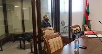 В Беларуси за участие в акциях протеста осудили покойника