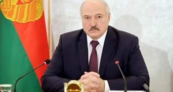 Євросоюз продовжив санкції проти влади Білорусі до 2022 року