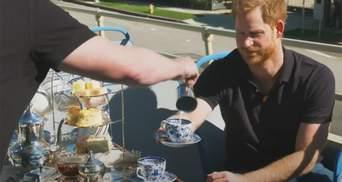 Жили в дуже важких умовах: принц Гаррі вперше пояснив, чому переїхав з Великобританії до США