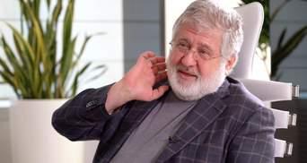Коломойський інвестував у майнінг криптовалют 50 мільйонів доларів