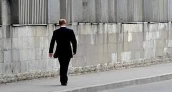 Количество россиян, не желающих переизбрания Путина, достигла максимума с 2014 года