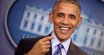 """Хто зіграє Барака Обаму у серіалі """"Перша леді"""": фото"""