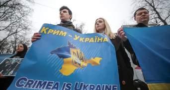 Семь лет сопротивления: мы восстановим европейские ценности в Крыму