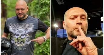 """""""Є*ало завали"""": Добкін і Береза облаяли один одного в прямому ефірі – відео 18+"""