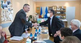 ЄБРР надав київському метро 50 мільйонів євро на придбання нових вагонів