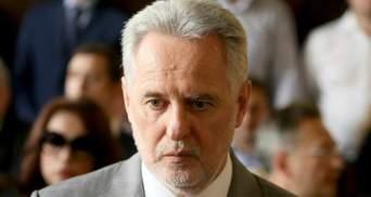Фирташ, несмотря на слухи, не попал под санкции СНБО