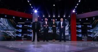 В ефірі Лукаш і Добкін: в Україні почав мовити новий медведчуківський канал