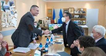 ЕБРР предоставил киевскому метро 50 миллионов евро на приобретение новых вагонов