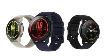 Смарт-часы Xiaomi Mi Watch Lite с датчиком внешнего давления презентовали в Украине