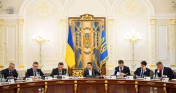 РНБО може позбавити держнагород осіб, пов'язаних з Росією, – ЗМІ