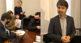 """Протокол Маселку так і не вручили, – юрист """"Центру протидії корупції"""""""