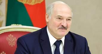 Жоден з моїх дітей не буде президентом у Білорусі після мене, – Лукашенко