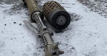 СБУ почала розслідування теракту в Хуторі Вільному: тоді загинув мирний житель