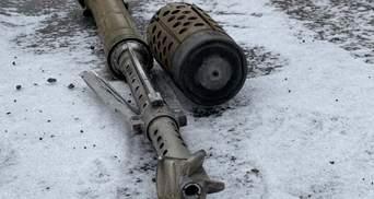 СБУ начала расследование теракта в хуторе Вильном: тогда погиб мирный житель