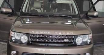 Более 700 пачек сигарет в Land Rover: пограничники задержали контрабандиста – фото