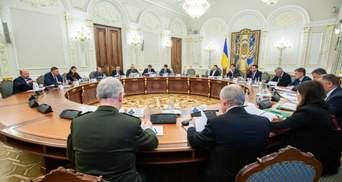 Правительство должно разработать закон в отношении лиц с двойным гражданством, – Данилов