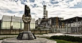 В Чернобыльской зоне будут хранить радиоактивные отходы из России: возвращают после переработки