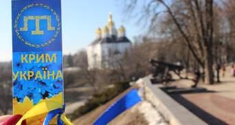 Данилов анонсировал окончательное решение Украины относительно Крыма