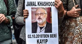 Убийство Хашогги одобрил саудовский принц: США рассекретили отчет разведки и ввели санкции