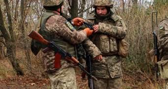 Попросили тиші, а самі стріляли: ворог 9 разів гатив по позиціях ЗСУ, є поранений
