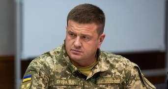 """Экс-руководителя ГУР, который свидетельствовал по делу """"вагнеровцев"""", лишили охраны, – Бутусов"""
