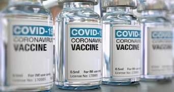 Молдова получила первые дозы вакцины от COVID-19 – благодаря Румынии