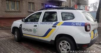 Расправа над молодой парой: в Мариуполе расследуют жуткое убийство