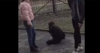 Підлітки жорстоко побили дівчину в Кривому Розі: що кажуть лікарі