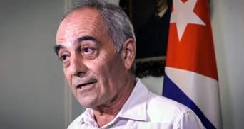 Критикував санкції США: Євросоюз відкликав свого посла на Кубі